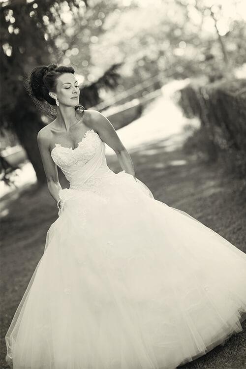 mariage style me princess de la blogueuse Fanny Veyrac