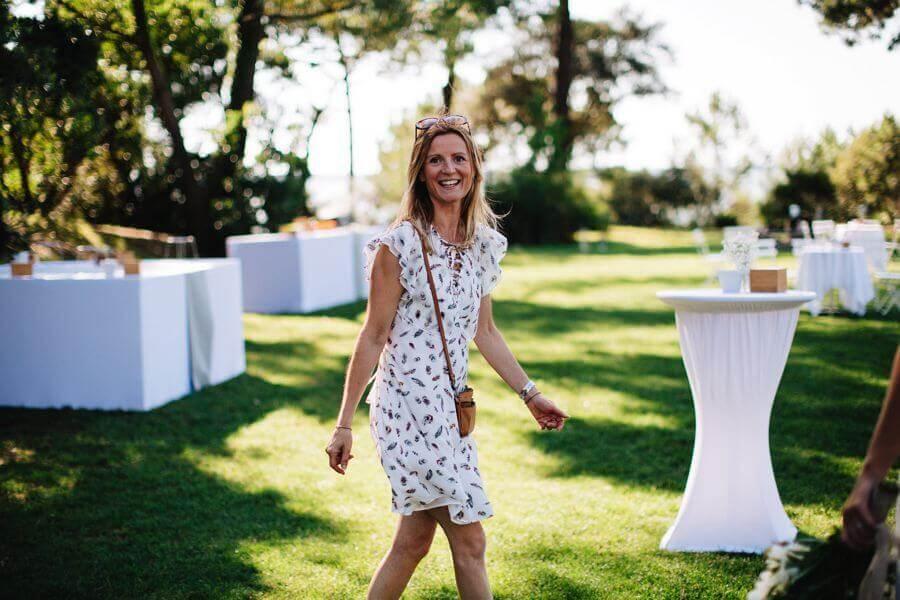Wedding Planner, Organisateur de mariage, Planificateur d'évènement by Weday's