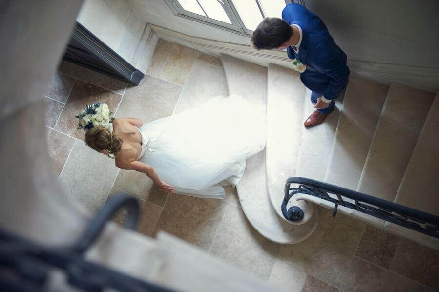 Photographe d'instant mariage by Weday's