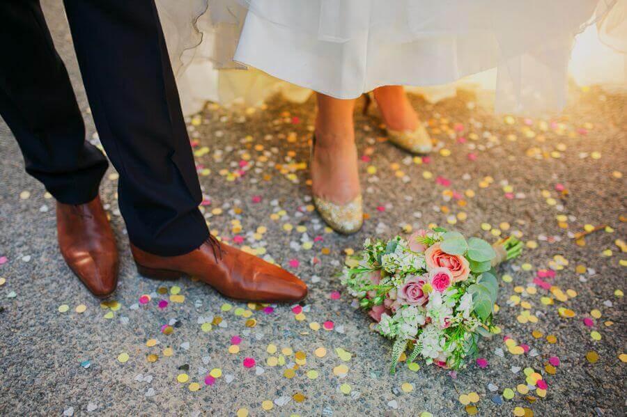 Wedding blues à Bordeaux ou sur le bassin by Weday's