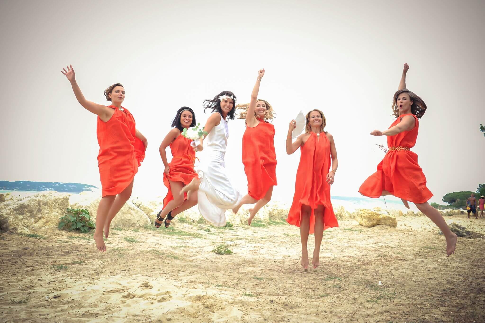 mariage réussi - les joies du métier wedding planner