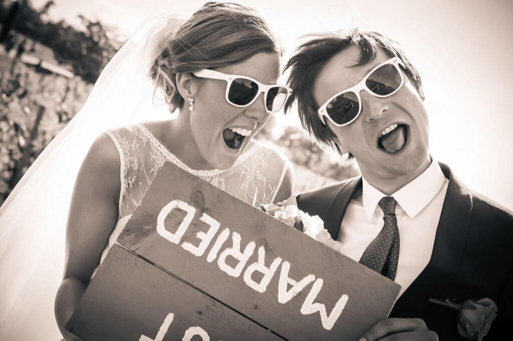 Le bonheur d'avoir un Wedding Planner