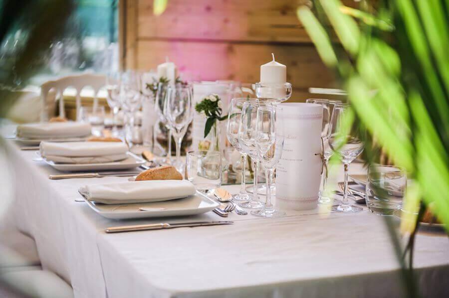 se marier dans une cabane à huitres au Cap Ferret