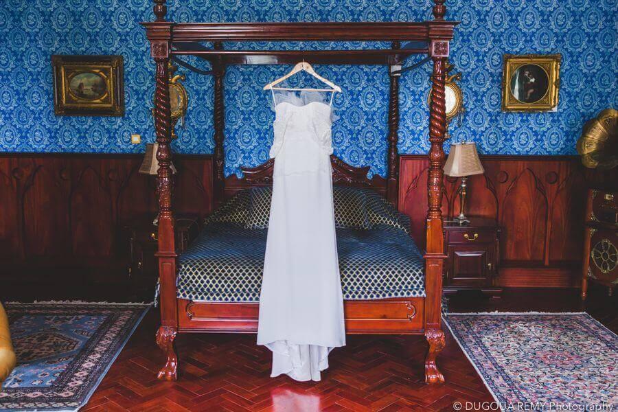 reportage de A à Z by photographe de mariage