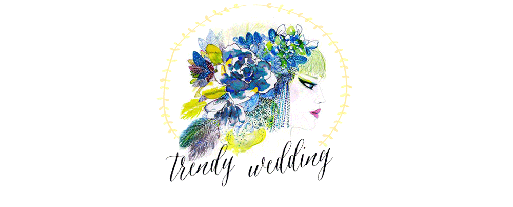 Trendy Wedding le blog
