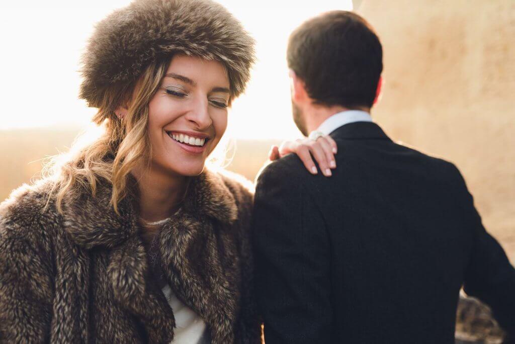 mariage hors saison