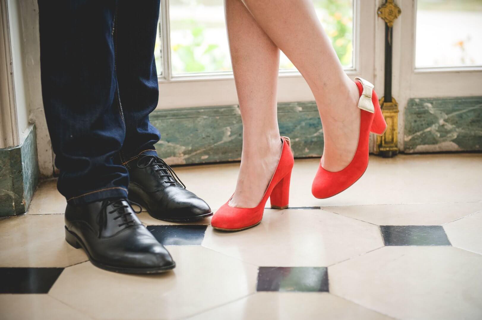 mariage et tradition franco/libanaise