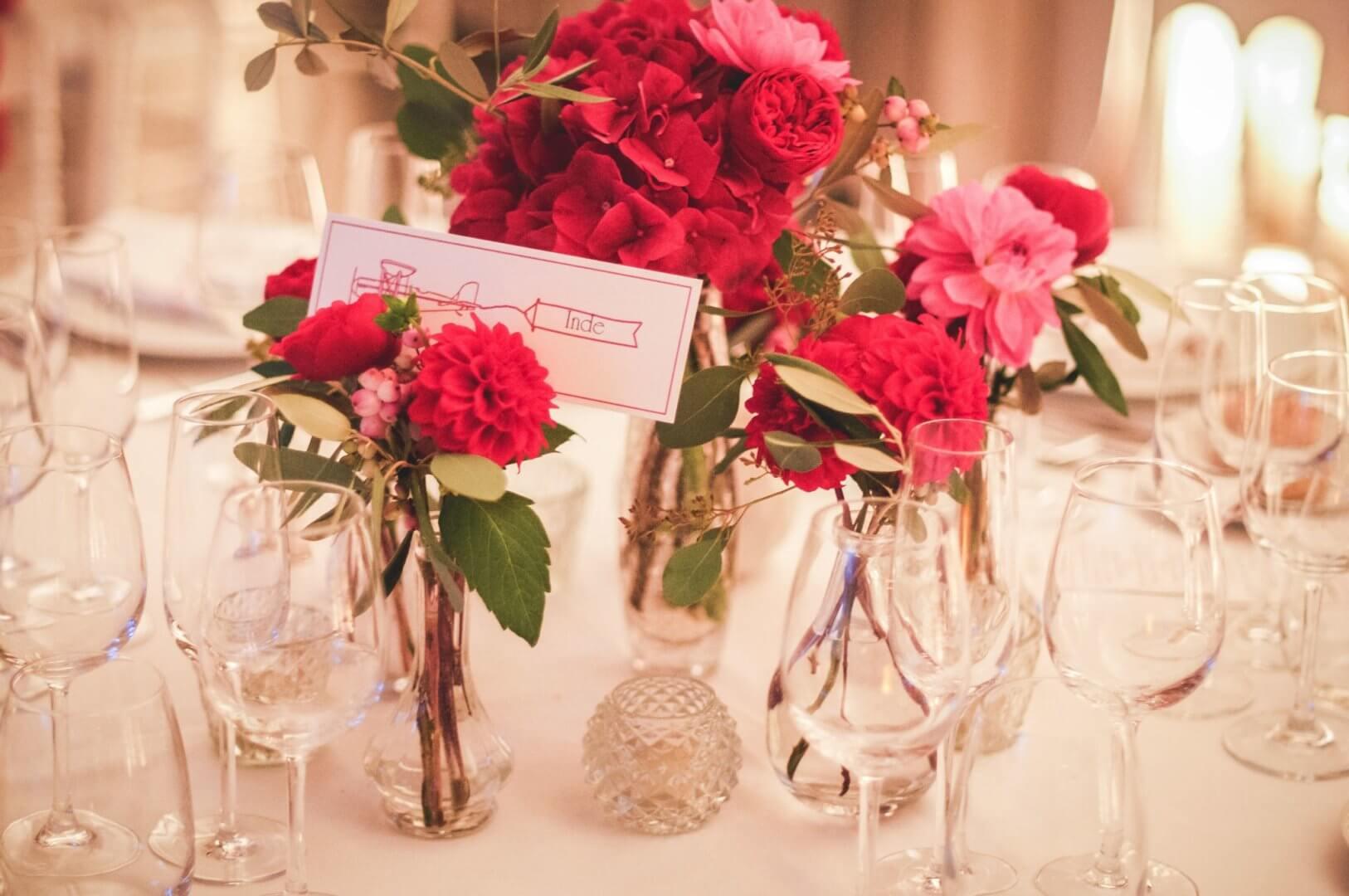 fleurs de joie, d'amour