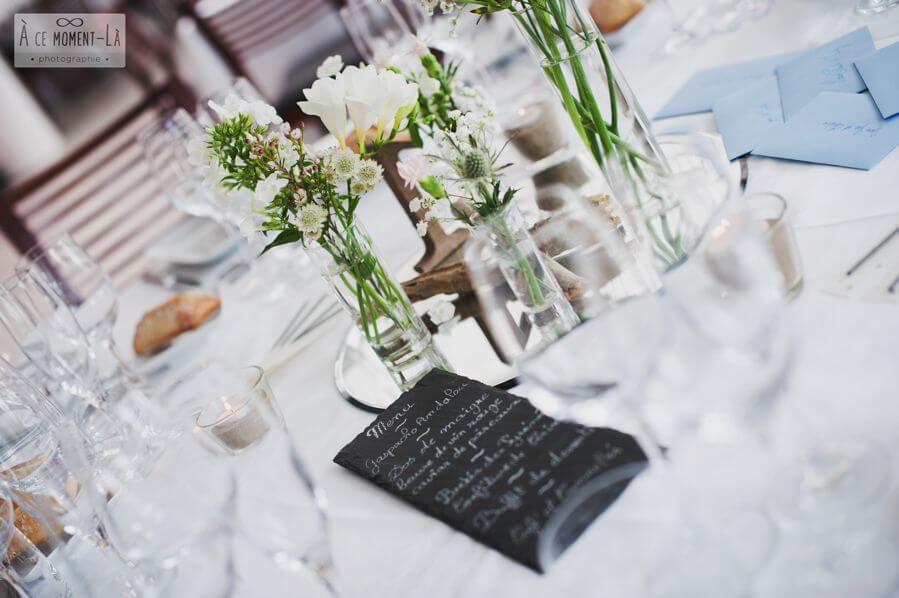 Décoration de mariage by atelier déco'ps et Weday's