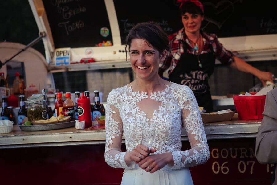 Food-Truck une idée originale pour votre mariage ou votre Brunch