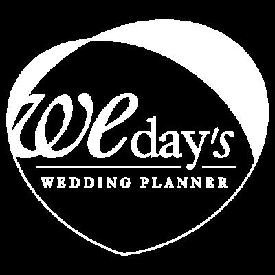 logo wedays - blanc