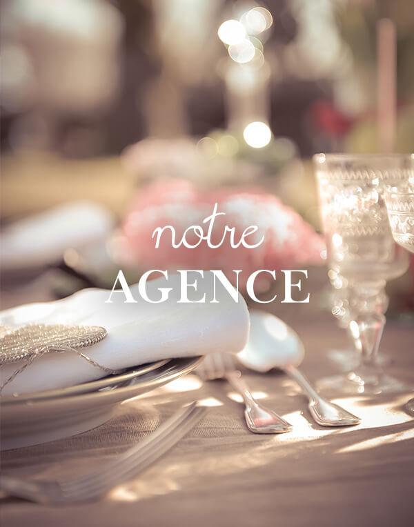 En savoir plus sur notre agence de wedding planner