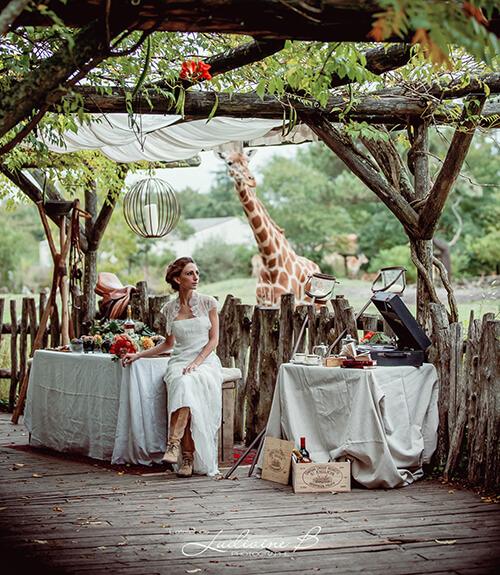 mariage-style-africain