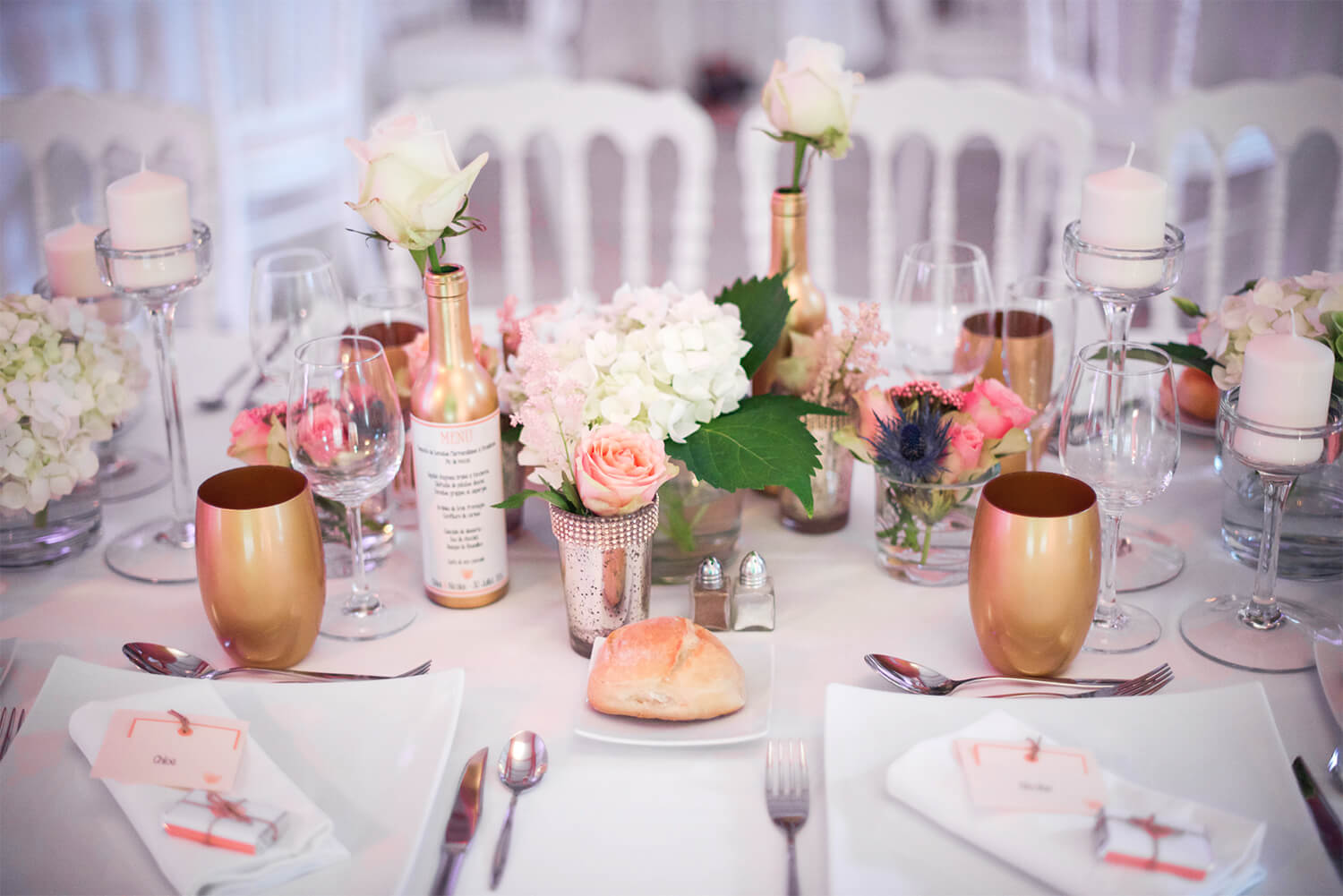 organisation-de-mariage-deco-de-table-weday's - wedding planner