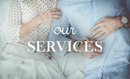 More about our services : Wedding organization, secular ceremony