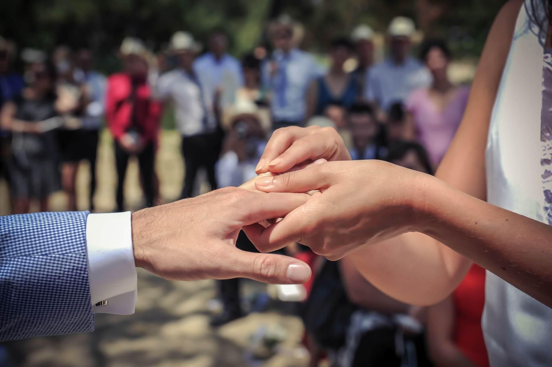Engagement symbolique en Aquitaine