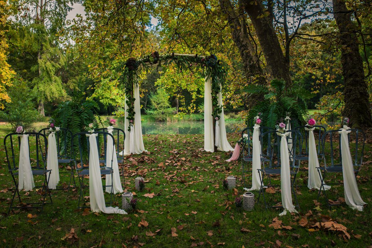Inspiration Wedding once upon a time