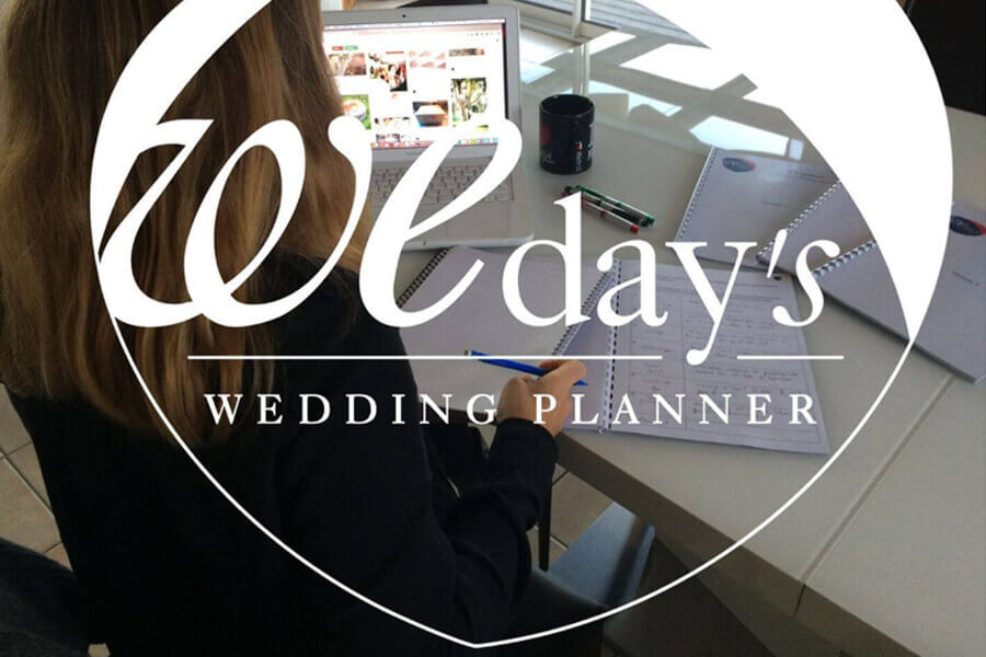 Formation au métier de Wedding Planner