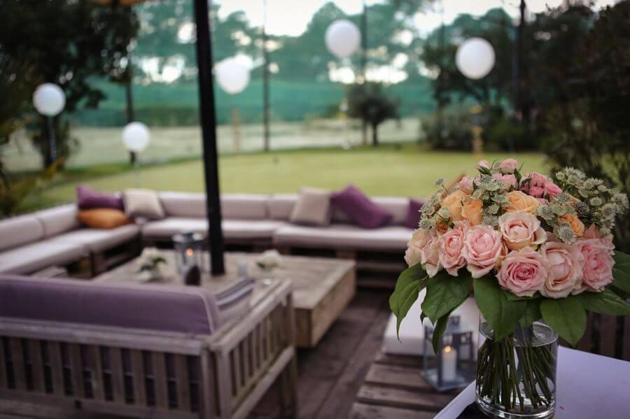 mariage et cabane à huitres by Weday's