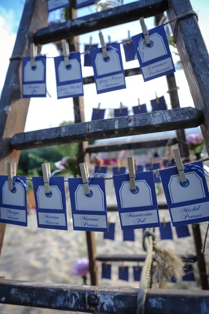 Se marier à la pointe du Cap Ferret chez Mr et Mme Bartherotte, mariage face à le dune du Pyla
