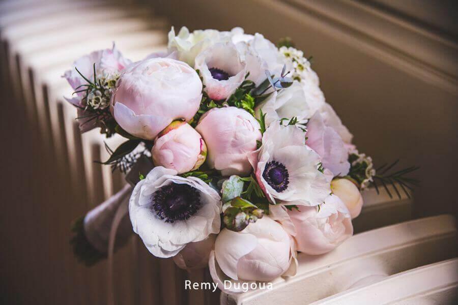 Se marier sur Bordeaux en nouvelle Aquitaine sur le thème Sakura by Weday's