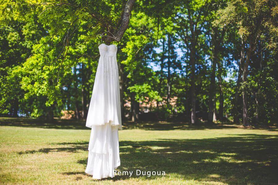 Se marier sur Bordeaux en nouvelle Aquitaine sur le thème Sakura