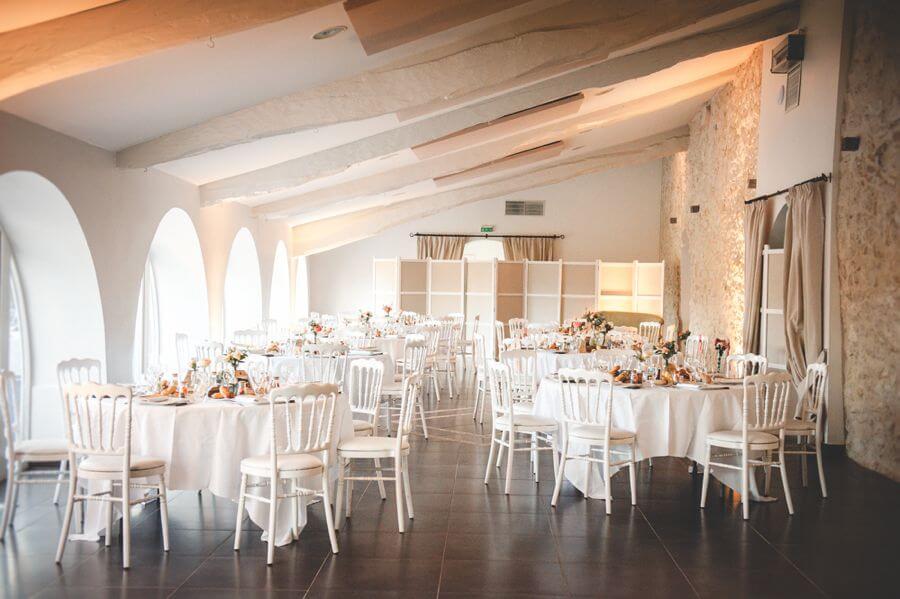 Bien choisir son lieu de réception mariage en nouvelle Aquitaine par weday's