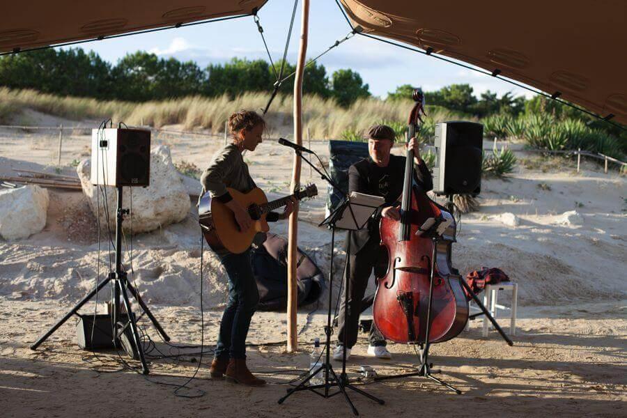 mariages et wedding en musique dans le Sud-Ouest by Weday's