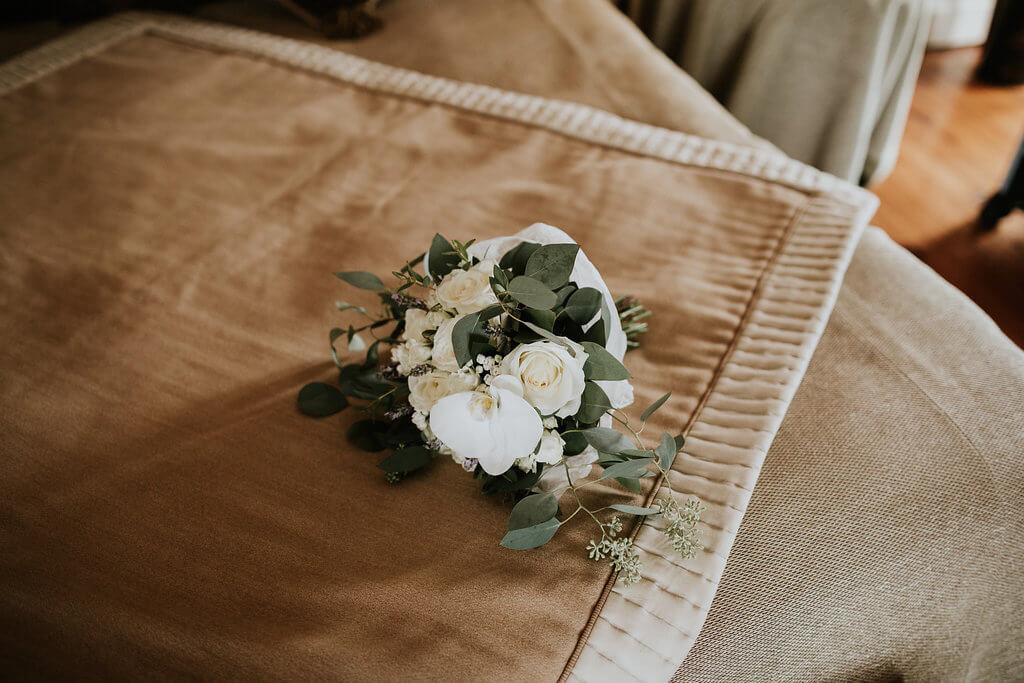 Se marier dans le Bordelais au chateau Pape Clément