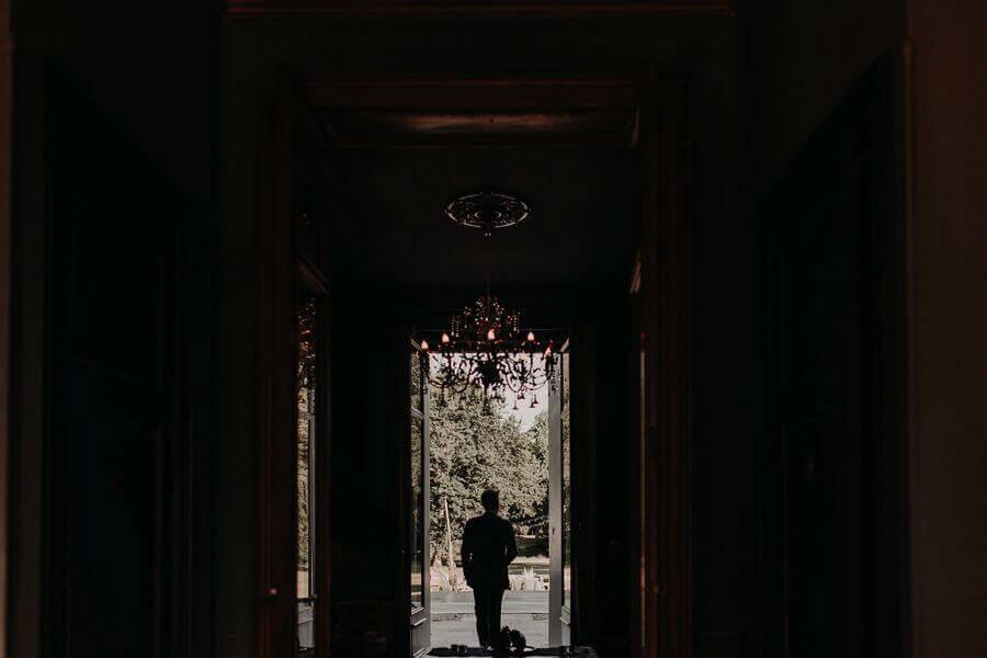 Se marier dans un lieu magique by Weday's