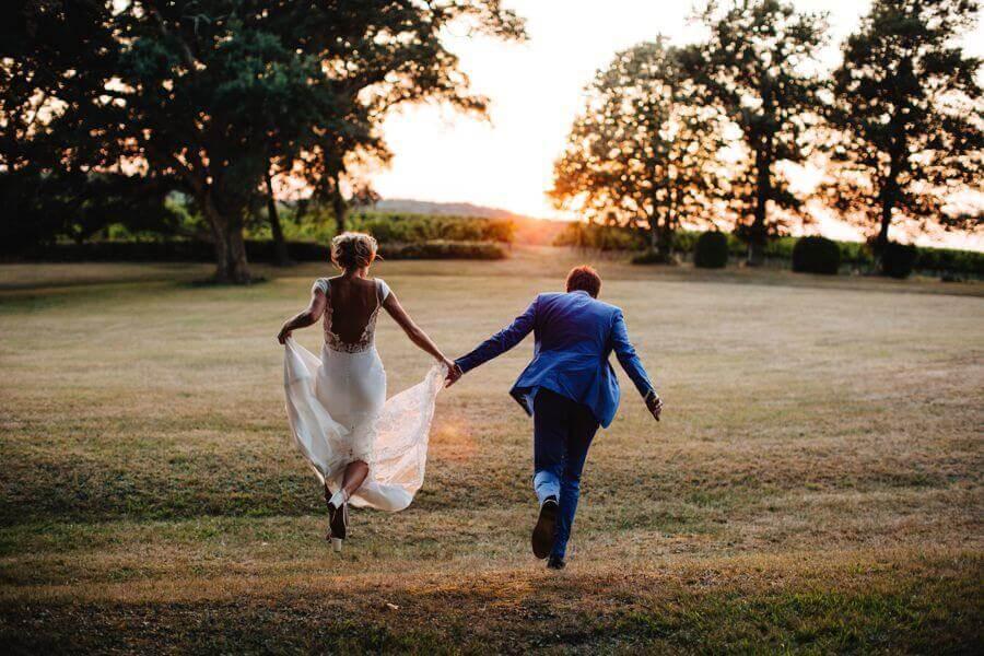 le wedding planner, comme Weday's, est là pour soulager le jeune couple et leur offrir que de beaux souvenirs...