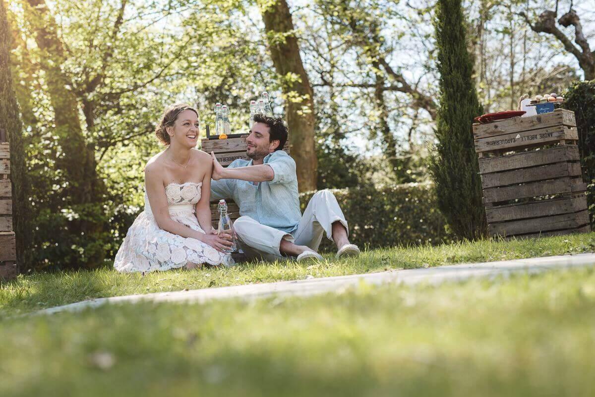 Instant mariage inspiration Brunch du lendemain de mariage