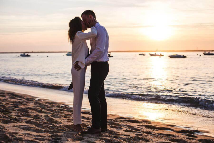 Se marier en combi by Weday's