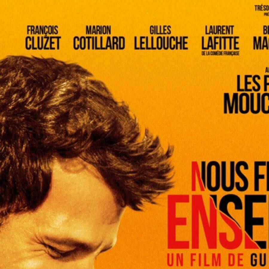 """""""Les petits mouchoirs"""", grand succès de Guillaume Canet, la suite """"Nous finirons ensemble"""""""
