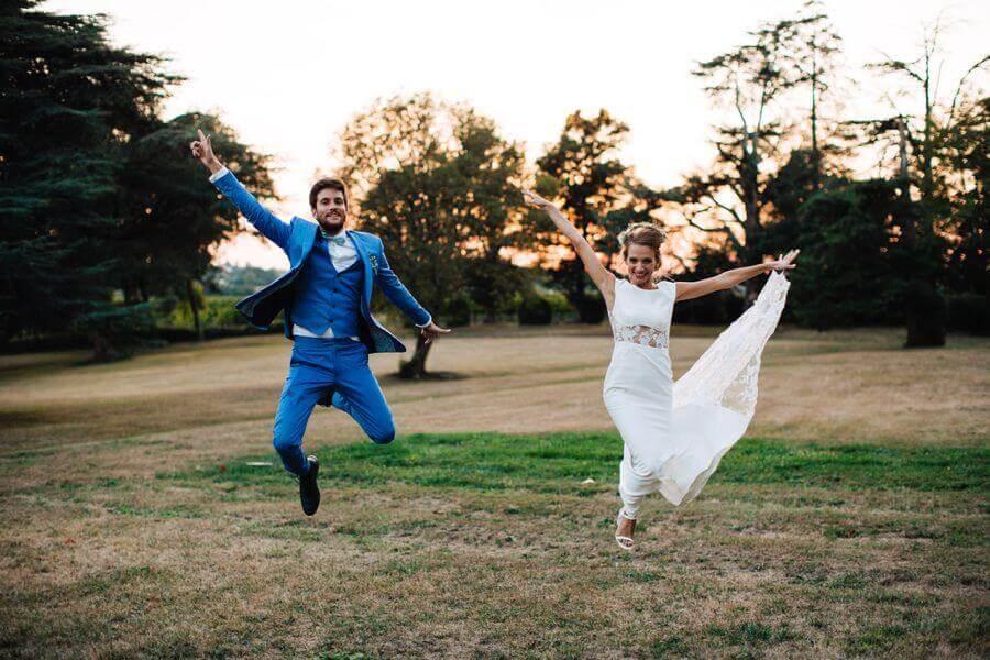 réaliser un mariage 100% vegan, c'est possible, c'est original et cela vous ressemble