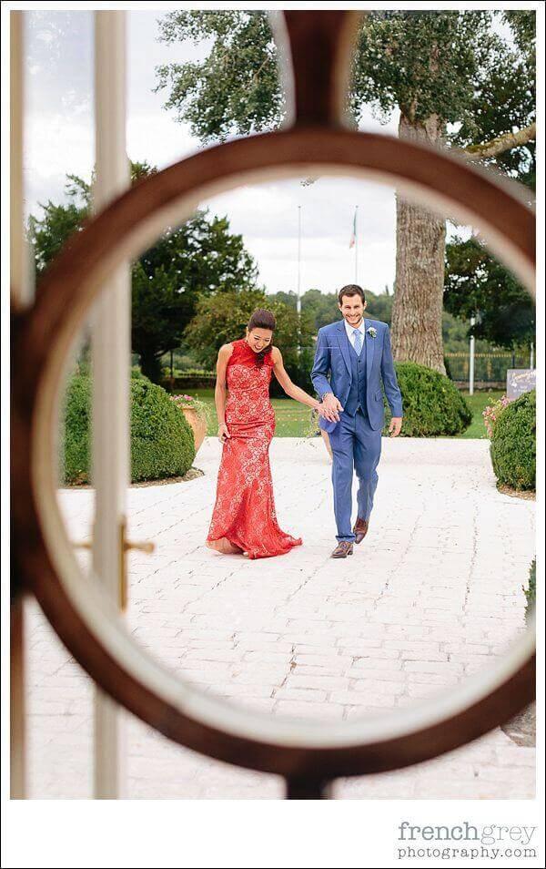 Allons découvrir ensemble quelques coutumes de mariage étrangers.